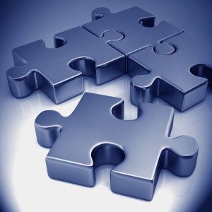 Maatwerk webapplicaties; het enige puzzelstukje dat precies past.